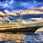 """Superyacht Nero"" by who"