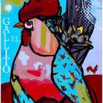 """""""El gallito poster"""" by jruiz"""