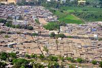 Even In the Slums There Are Castes