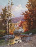 Autumn in the Berkshires