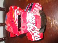 Coca Cola Car from Kenya