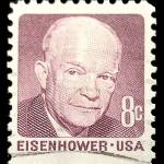 """Eisenhower"" by SilverLeaf"