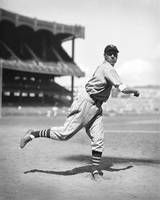 Bob Feller follow through