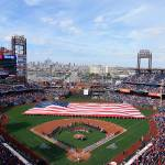 """Citizens Bank Park - Opening Day"" by christiancarollo"