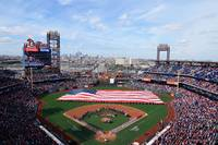 Citizens Bank Park - Opening Day