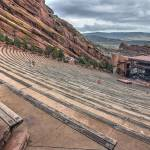 """Red Rocks Amphitheater"" by christiancarollo"