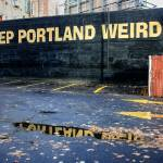 """Keep Portland Weird"" by christiancarollo"
