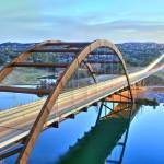 """Pennybacker Bridge"" by christiancarollo"