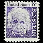 """Einstein"" by SilverLeaf"