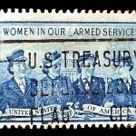 """Armed Services Women"" by SilverLeaf"