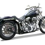 """2003 H.D. Softail Studio 9"" by FatKatPhotography"