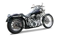 2003 H.D. Softail Studio 9