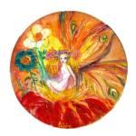 """FAIRY OF THE FLOWERS"" by BulganLumini"