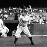 """Louis H. Lou Gehrig"" by RetroImagesArchive"