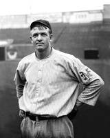Christopher Christy Mathewson