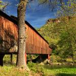 Honey Run Covered Bridge