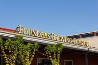 Founders Brewing Company, Grand Rapids, MI