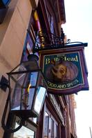 The Bull's Head, Grand Rapids, MI