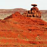 """Mexican Hat- Panorama"" by laurielarson"