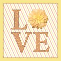 Love's Yellow Flower