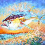 """""""Tuna"""" by Liliya_Chernaya"""