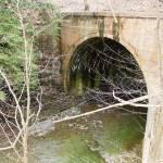 """Bridge over Mill Creek in Lodi, NY"" by FingerLakesPhotos"