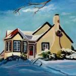"""""""January Snow Storm"""" by ACastelli"""