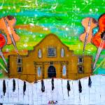 """Alamo Sky"" by Adka"