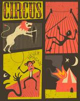Trouble at the Circus