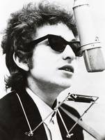 Young Bob Dylan