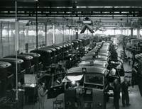Automobile Factory Workers