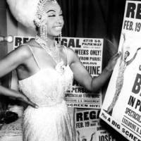"""Josephine Baker"" by Retro Images Archive"