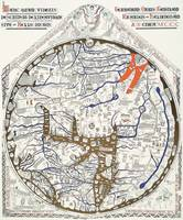 Hereford Mappa Mundi Latin Text
