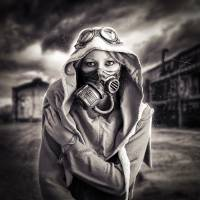 After the Apocalypse Art Prints & Posters by Erik Brede