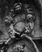 Tombstone Detail