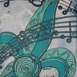 """Fleur Music 3"" by splinterhed"