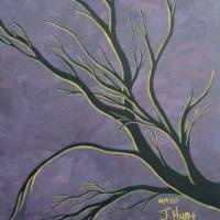 Tree Art Prints & Posters by J. Hurt