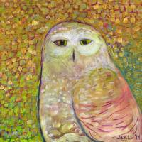 Quiet Compassion Art Prints & Posters by Jennifer Lommers