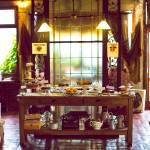 """Tea house"" by felixpadrosa"