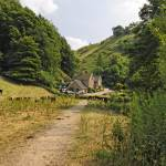 """Southern End of Wolfscote Dale (37345-RDA)"" by rodjohnson"