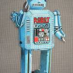 """Robot"" by Glenda"