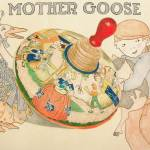 """Mother Goose and Friends"" by Glenda"