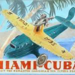 """""""Miami-Cuba"""" by Glenda"""