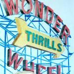 """""""Wonder Wheel"""" by Glenda"""