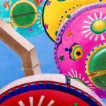 """Celestial Ferris Wheel"" by Glenda"