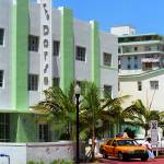 """""""Miami Beach - Art Deco"""" by Ffooter"""