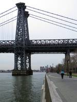 Williamsburg Bridge Western Tower