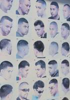 Guys' Haircuts - Choppy, Blocked, Rounded, Tapered