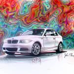 """""""BMW 135i"""" by jt85"""