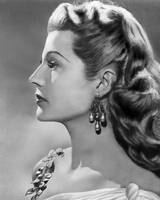 Rita Hayworth profile